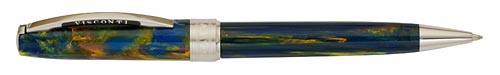 Starry Night finish - Ball Pen  (Reg: $225) shown