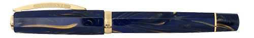 Blue Imperiale   finish - Rollerball shown