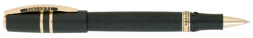 Volcanic Rock finish - Mid Size Rollerball   shown