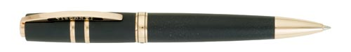 Volcanic Rock finish - Ball Pen  (Reg: $395) shown