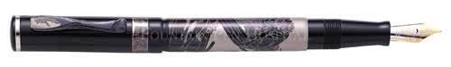 Visconti Limited Editions - Giacomo Casanova - Year: 1998 - Edition: 1,069 Pens - Fountain Pen