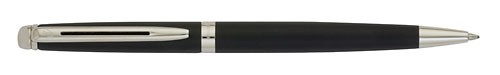 Black Matte CT finish - Ball Pen shown