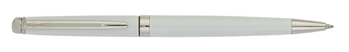 White CT finish - Ball Pen shown