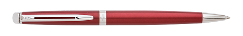 Comet Red finish - Ball Pen shown