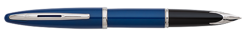 Blue ST finish - Fountain Pen shown