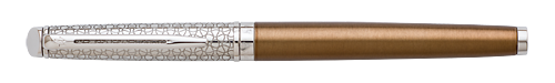 Lux Bronze  finish - Rollerball shown