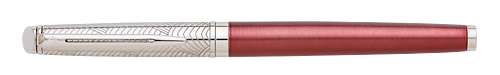 Lux Cuivre   finish - Rollerball shown