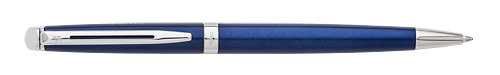 Bright Blue finish - Ball Pen  shown
