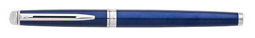 Bright Blue finish - Rollerball shown