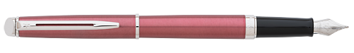 Coral Pink finish - Fountain Pen  shown