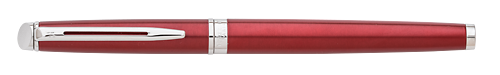 Comet Red finish - Rollerball shown