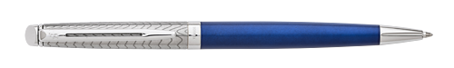 Blue Wave   finish - Ball Pen  shown