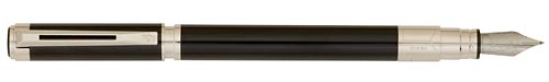 Black CT finish - Fountain Pen shown