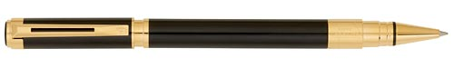 Black GT finish - Rollerball shown