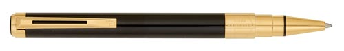 Black GT finish - Ball Pen shown