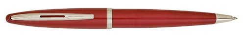 Red Glossy finish - Ball Pen shown