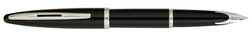 Black Sea finish - Fountain Pen (18kt Nib) shown