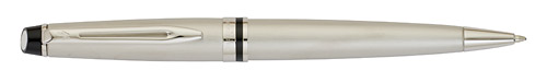 Stainless Steel CT finish - Ball Pen shown