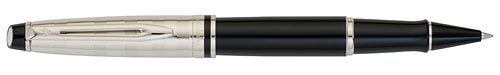 Black finish - Rollerball shown